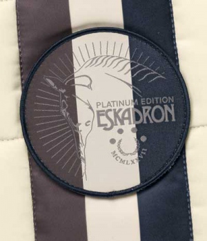 Eskadron Schabracke Cotton Big Square Platinum`17