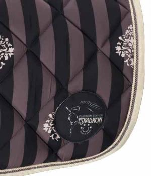Eskadron Schabracke Glossy Striped Platinum`17 SP