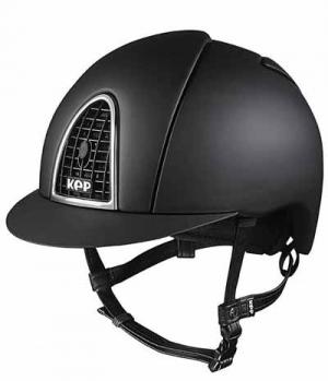 Kep Reithelm KEP Cromo Textile black