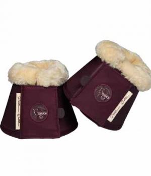 Eskadron Glocken Faux Fur Platinum 2017