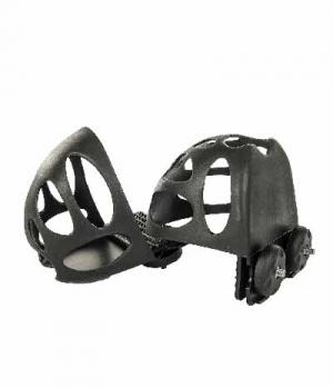 HKM Sicherheitseinsatz Paar für Steigbügel
