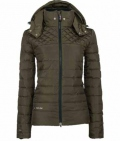 Euro-Star Jacke Ladies Florentina SP.99,95€ - 265oliv