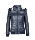 HKM Jacke Ashley SP 39,95 - dkl.blau