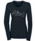 Pikeur Shirt Liz langarm Pailletten Pikeur HW17 - navy