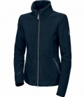 Pikeur Jacke Fleece Damen Fenja HW´17 - navy