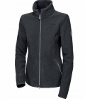 Pikeur Jacke Fleece Damen Fenja HW´17 - anthracite