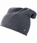 Pikeur Mütze mit Strass Applikationen HW`17 SP. - aquamarine