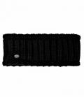 Pikeur Stirnband modisch HW´18 - schwarz