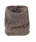 Pikeur Loop Neckwarmer Strick HW´17 SP. - taupe