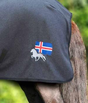 Waldhausen Abschwitzdecke Fleece Iceland
