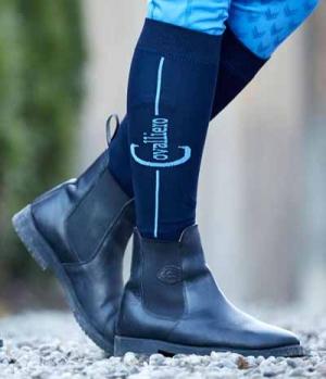 Covalliero Kniestrümpfe verstärkter Fußbereich Sale