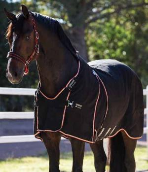 Horseware Stalldecke RAMBO Optimo 400g 1000D