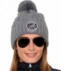 Spooks Mütze Nelly Hat HW´17 - grau