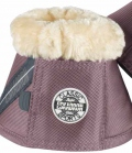 Eskadron Glocken Faux Fur syth.Fell CS HW´17 SP. - mauve