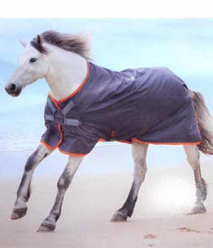 Horseware Turnoutdecke Amigo Hero lite 600D Sonder