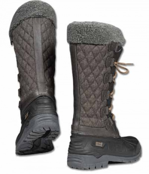 ELT Thermostiefel Malmö mit Fleecefutter SP