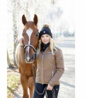 Covalliero Jacke Winter Julie HW´17 SP.59,95€ - camel
