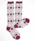 Horseware Socken Softie kuschelig - night shad