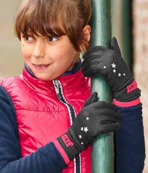 ELT Reithandschuh Geneva Winter Kids***