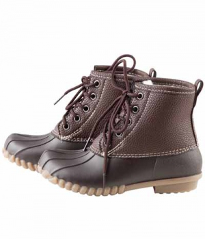 Pfiff Winterschuh Bootle Extra warm & robust