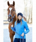 Covalliero Jacke Winter Julie HW´17 SP.59,95€ - mittelblau