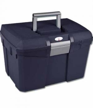 Putzbox mit Pinselhalterung bis 100kg