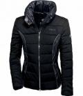 Pikeur Jacke Primaloft Raquita Premium HW´17 - schwarz