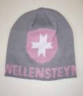Wellensteyn Mütze Promo Hat WS - grau-rose