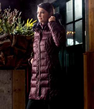 Pikeur Mantel Damen Raissa Premium Kollektion