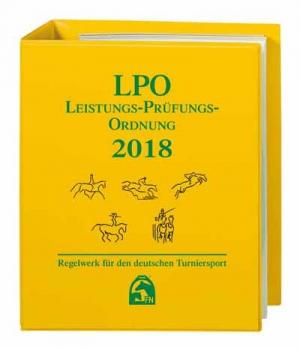 Hippobook FN LPO 2018