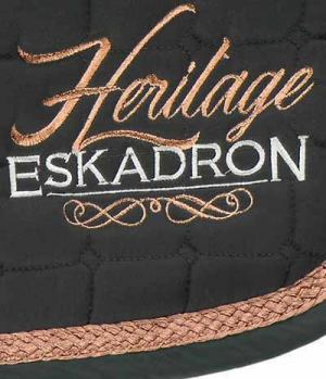Eskadron Schabracke Heritage Brand HW´17