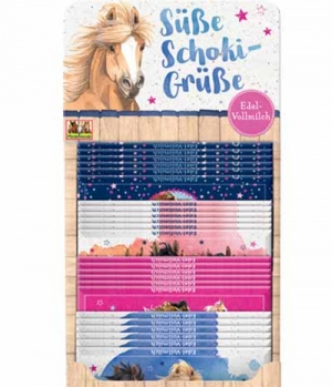Schoko-Grüße Edition III
