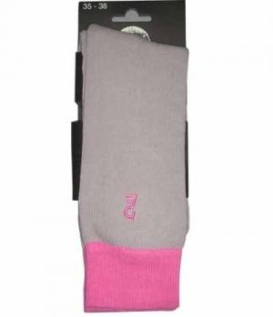 Esperado Socken modisch 2-farbig
