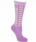 Covalliero Reitsocken Flora Sale - purple