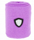 Covalliero Bandagen Fleece  FS´18 - purple