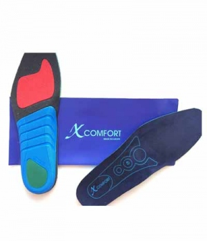 Einlegesohle X Comfort