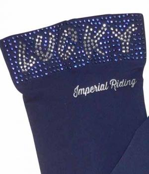 Imperial Riding Reitstrumpf Show Up FS´18