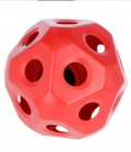 Kerbl Heuball Futterspielball für 3kg Heu - rot