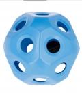Kerbl Heuball Futterspielball für 3kg Heu - blau