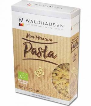 Waldhausen Pferdenudeln Pasta Mini Pferdchen
