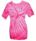 T-Shirt Cyclone Ladies FS´18 - fuchsia