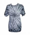 T-Shirt Cyclone Ladies FS´18 - schwaz