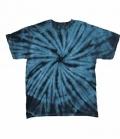 T-Shirt Cyclone Ladies FS´18 - royalblau