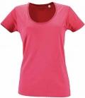 T-Shirt Ladies Metropolitan FS18 - pink