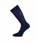 Euro-Star Reitstrumpf Technical Socks Summer Grip - marine