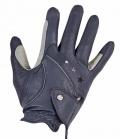 Busse Handschuhe Stars Anti Slip Kunstleder SP - blau