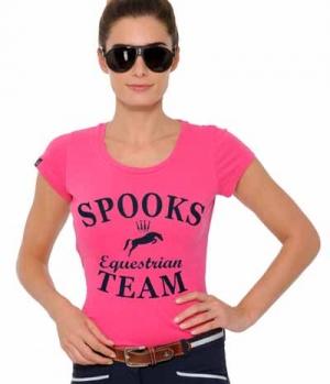 Spooks T-Shirt Ladies Team Shirt FS´18