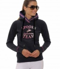 Spooks Hoody Damen Maril - navy
