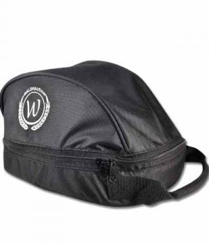 Waldhausen Helmtasche reißfest sichere Aufbewahrung