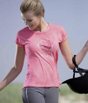 HKM T-Shirt Ladies Rimini FS´18